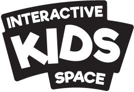 logo Kidswall space mono